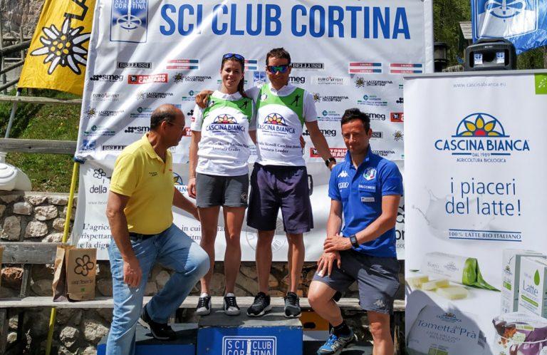 cascina bianca sponsor della coppa italia di skiroll